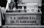 Arne Andersson, Falköpings FK, Gårdsauktion, Brons 3/3